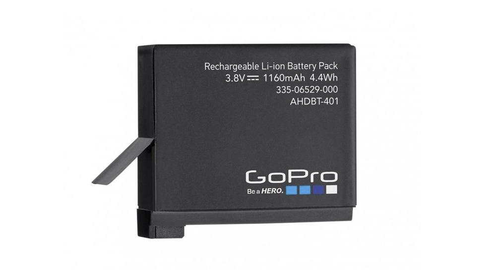 Bateria GoPro Hero4