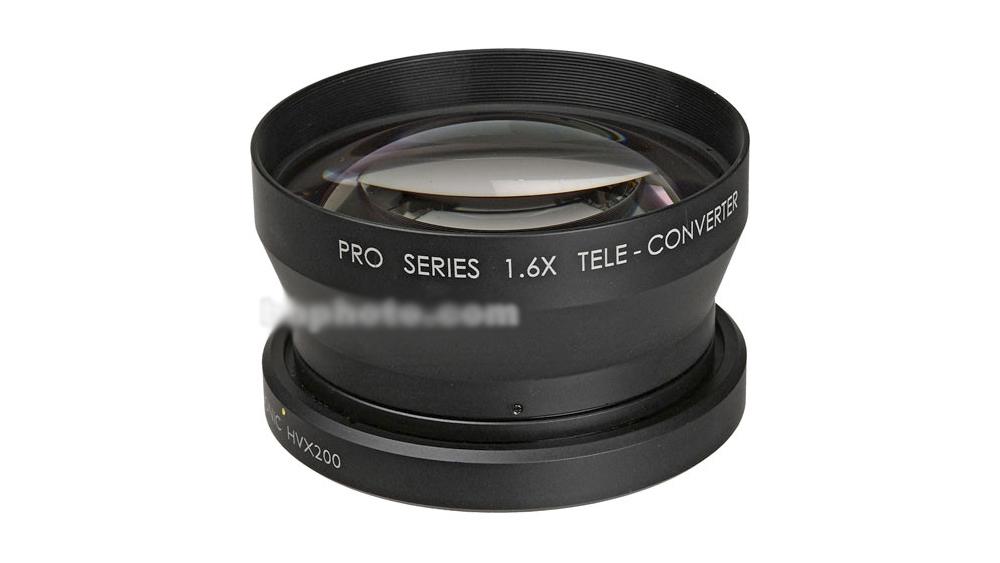 Century Precision Optics 0HD-16TC-HVX 1.6x Para Panasonic HVX-200