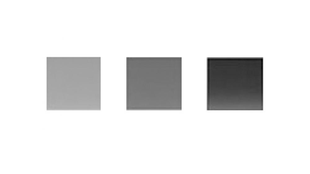 Filtros Tiffen 4×4 Neutral Density ND3, ND6, ND9
