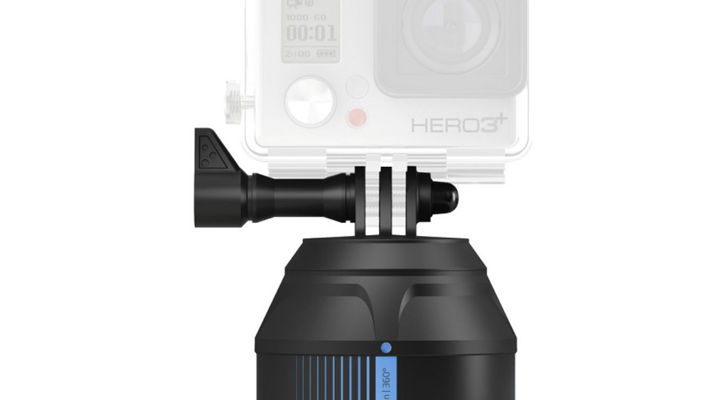 Scenelapse 360 Time-Lapse Device With GoPro Mount