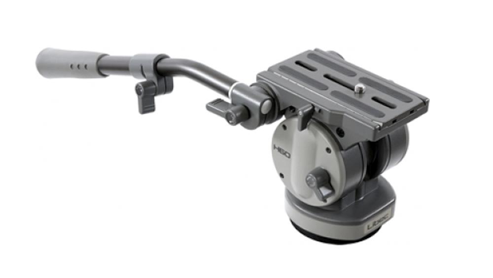 Libec LS60(2A) Professional 2-Stage Tripod System
