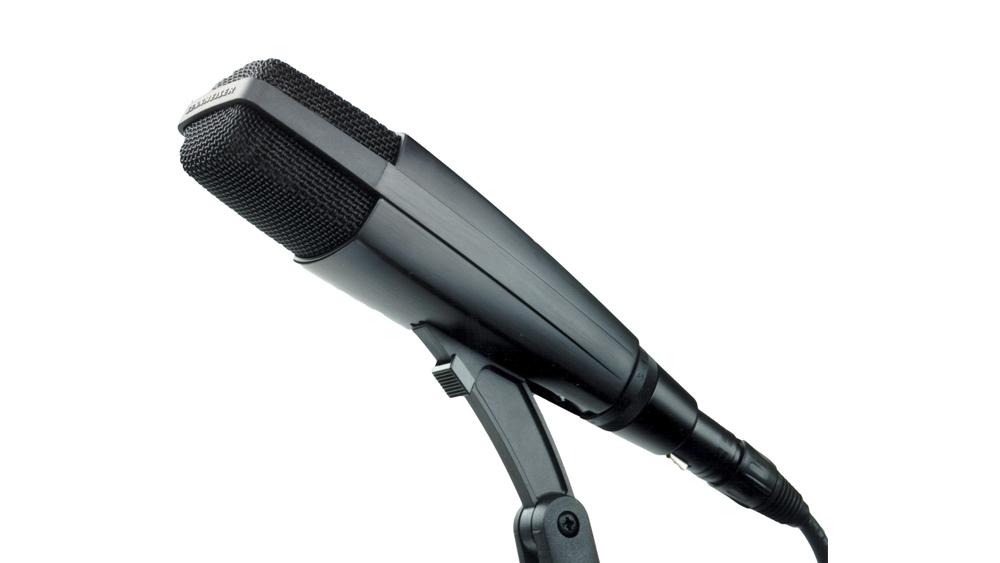 Microfone Sennheiser Md 421 II