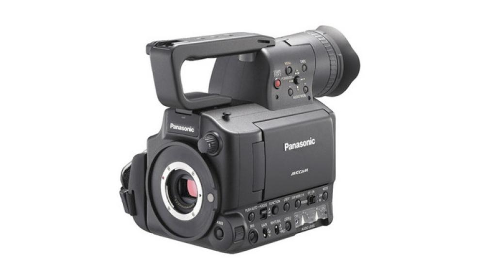 Panasonic AG-AF100 Professional