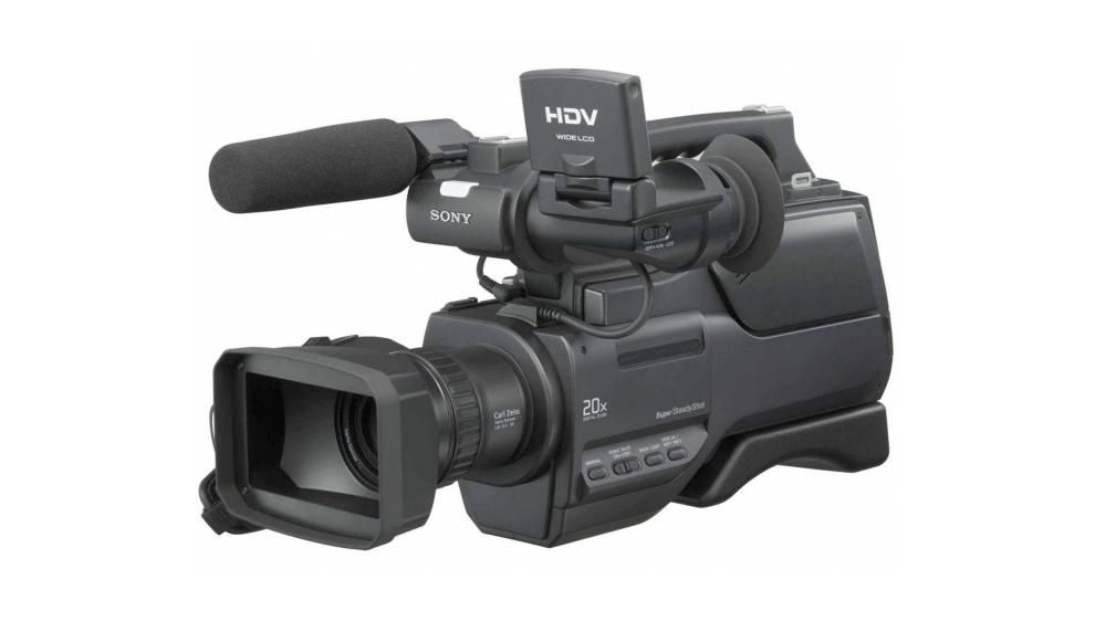 Sony HD HDV 1000