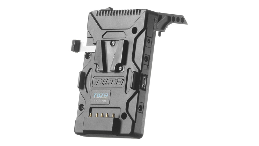 Tilta V-Mount Battery Plate For Sony FS7
