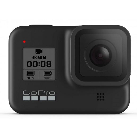 GoPro HERO8 Black 4k